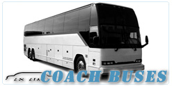 Charlotte Coach Buses rental