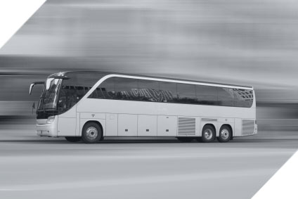 Coaches and mini buses for hire in Charlotte, NC